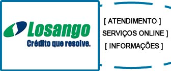 Losango 2 via do boleto