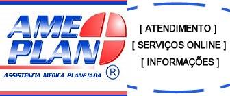 ameplan serviços