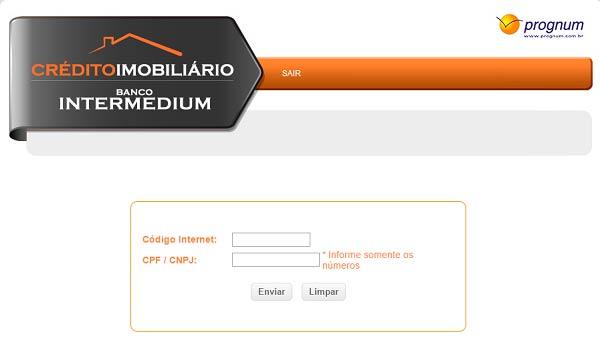 banco intermedium boleto credito imobiliário