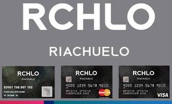Riachuelo Boleto Cartao Visa Mastercard